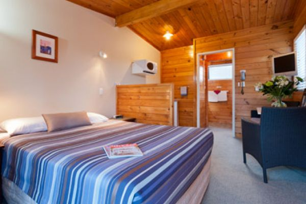 Accommodation Options